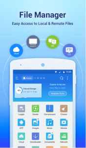 ES File Explorer Manager PRO - Android Apps
