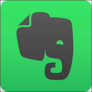Evernote stay organized Android Apps