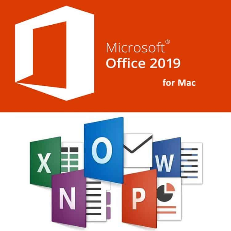 Microsoft Office 2019 v16.39 Productivity Tools for Home and Office Software