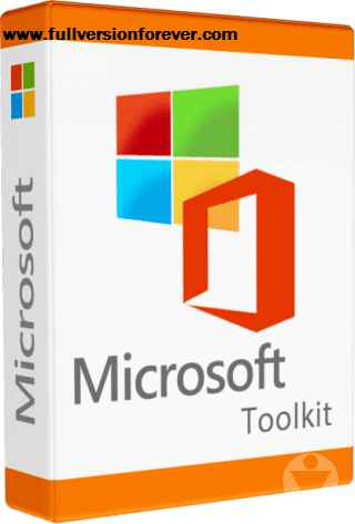 Microsoft Toolkit Windows and Office Activator