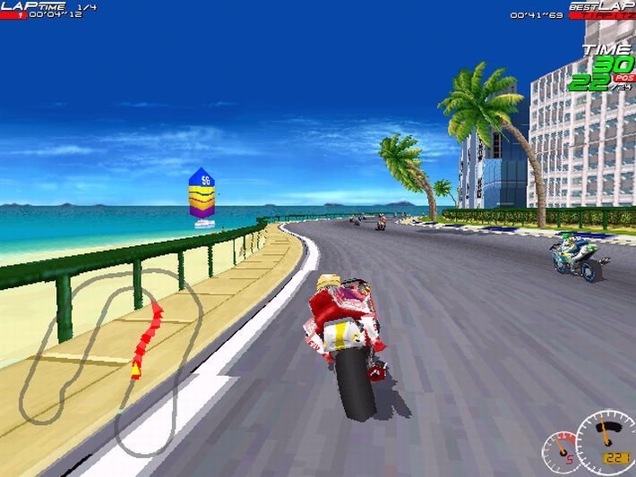 Moto Racer Game Setup For Pc Highly Compressed Full Version
