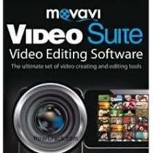 Movavi Video Suite v20.0.0 (x64) Best Video Editing Software