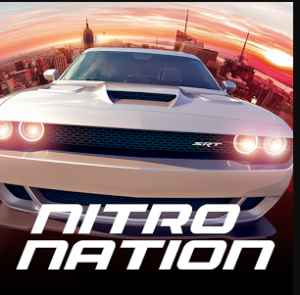 Nitro Nation Car Racing Game For Android full Version