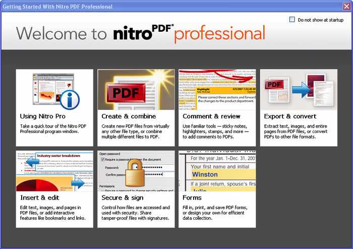 Nitro Pro Pdf Editor Download With Crack | Full Version Forever