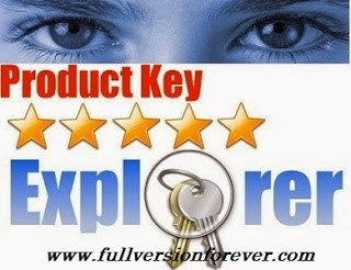 Products Key Explorer Free Download Latest Version