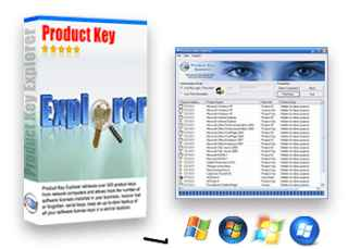 Products Key Explorer Free Download For Windows
