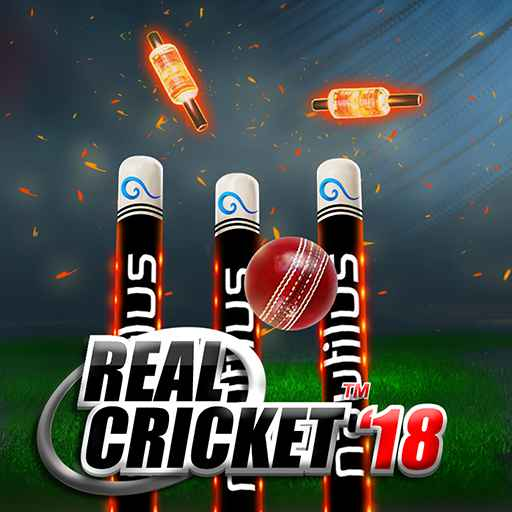 real cricket 18 apk download
