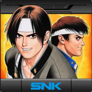 the king of fighters 97 games play