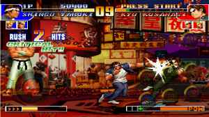 juegos de the king of fighters 97 Latest Version For Android