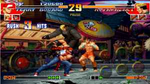 the king of fighters 97 game Latest Version For Android