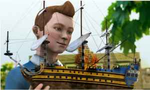 free Tintin game For Android Ful Version