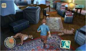 Tintin game full version Free Download For Android