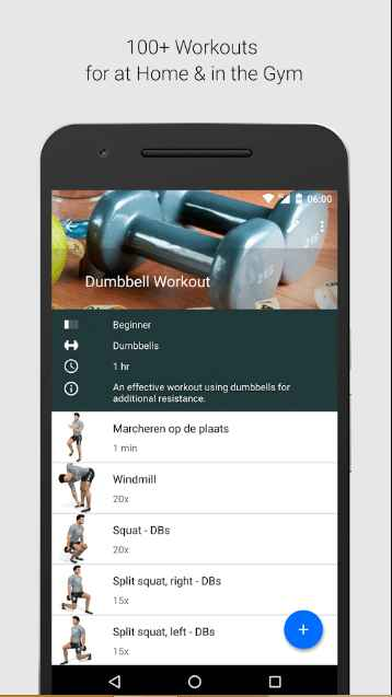 Virtuagym Fitness Home & Gym pro APK Free Download