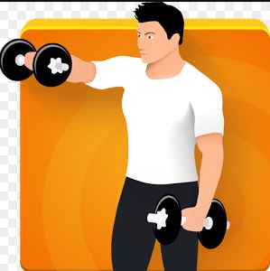 Virtuagym Fitness Home & Gym PK Download