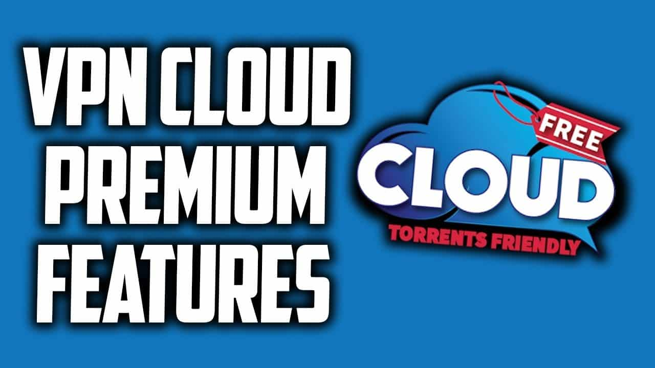 Cloud Vpn Pro Mod Apk - Full Version Forever