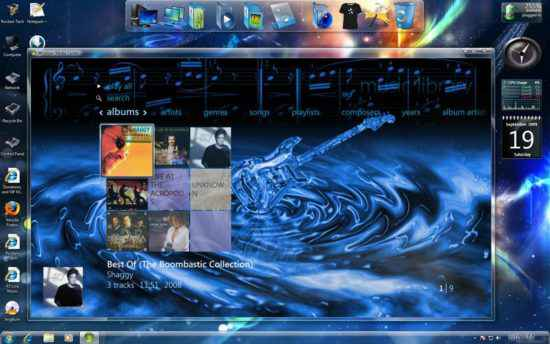 Download Windows 7 Eternity Edition Ultimate/Home Premium