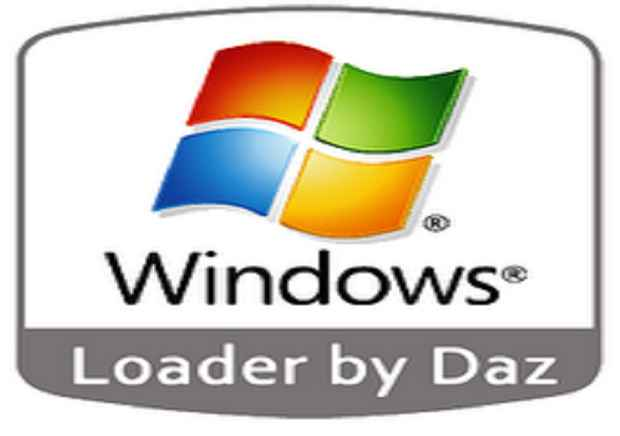 Windows 7 Loader v3 1 1 By Daz All Windows Activator Download