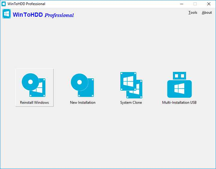 wintohdd-select-reinstall-action