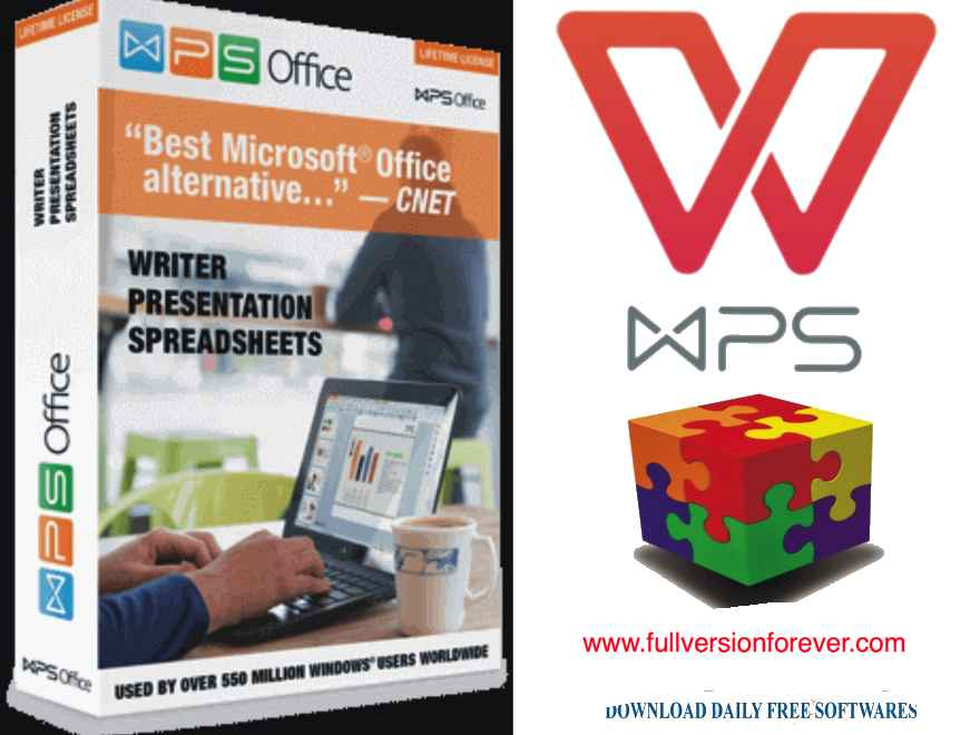 Wps Office 2019 For Pc Free Download | Full Version Forever