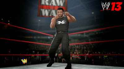 WWE 13 Game Setup For PC Latest Version Free Download